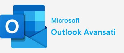 cursuri Outlook Avansati online