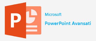 cursuri power point avansati