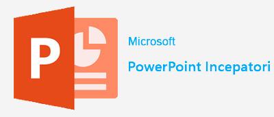 cursuri powerpoint incepatori online